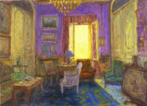 la-casa-del-gallerista