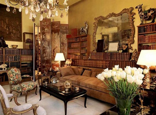 RITOCCO coco-chanels-luxurious-paris-apartment
