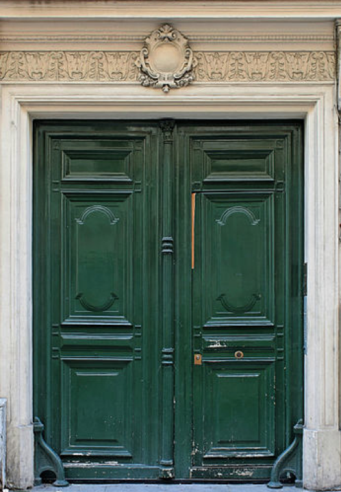 screen shot 2013 02 28 at 11 28 22 pm HARLEQUINE DOORS IN PARIS