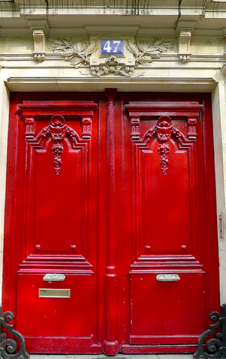 screen shot 2013 02 28 at 11 38 56 pm HARLEQUINE DOORS IN PARIS