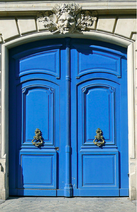 screen shot 2013 02 28 at 11 40 48 pm HARLEQUINE DOORS IN PARIS