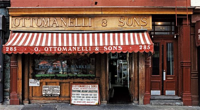 Soul Food Places Harlem