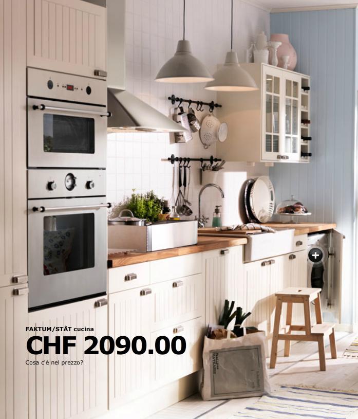 Cucine moderne low cost progettare la cucina facile e low - Cucine low cost ...